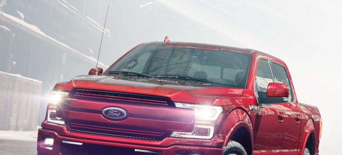 Ford в Детройте – несколько глобальных новостей