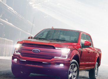Ford в Детройте — несколько глобальных новостей