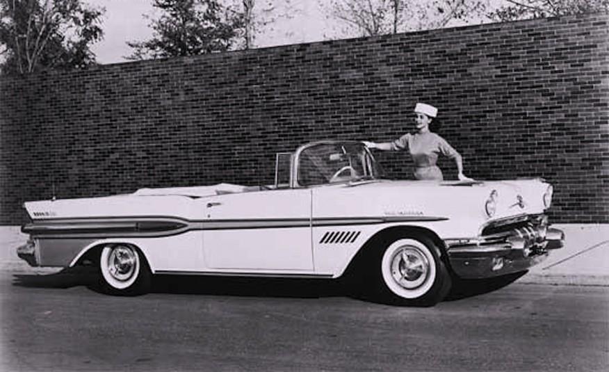 1957-Bonneville