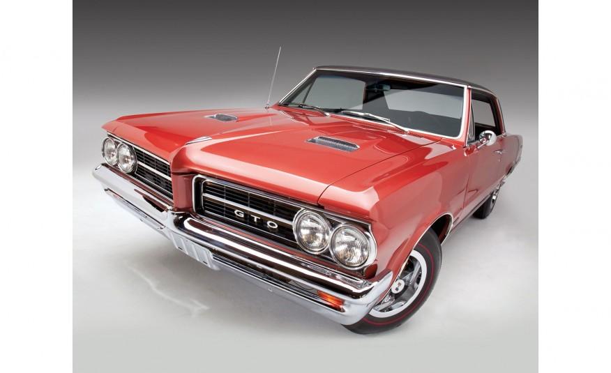 1964-GTO