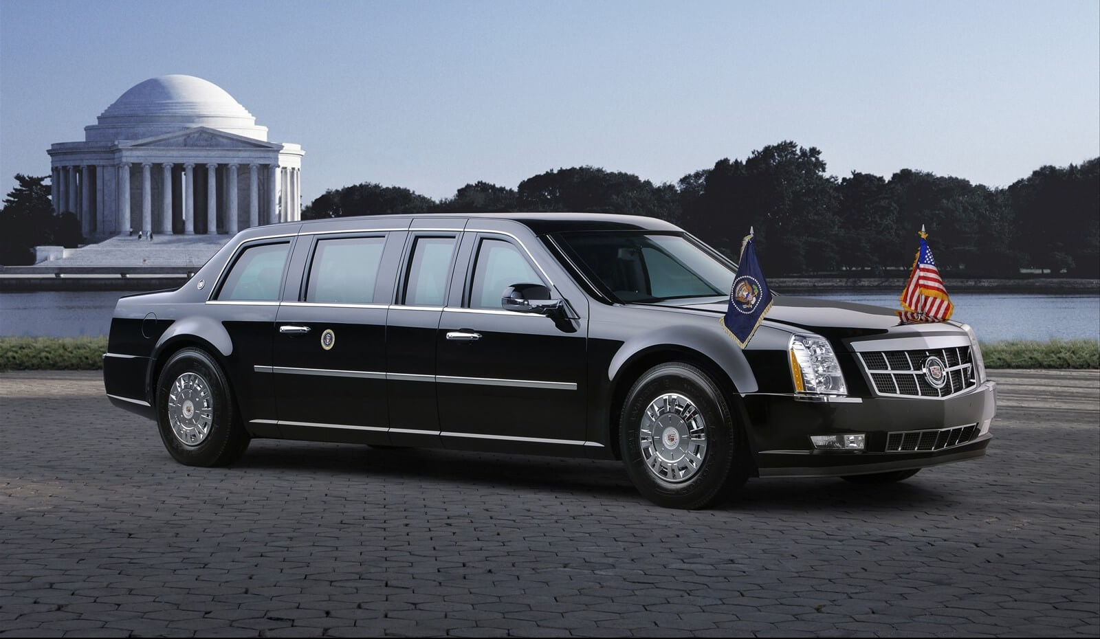 2009-Cadillac-Presidential-Limousine-Wallpaper-For-Desktop