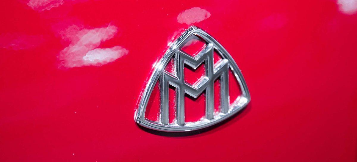 Внедорожник Mercedes-Maybach появится в 2019 году