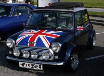 Британские автомобили покидают ЕС. Brexit