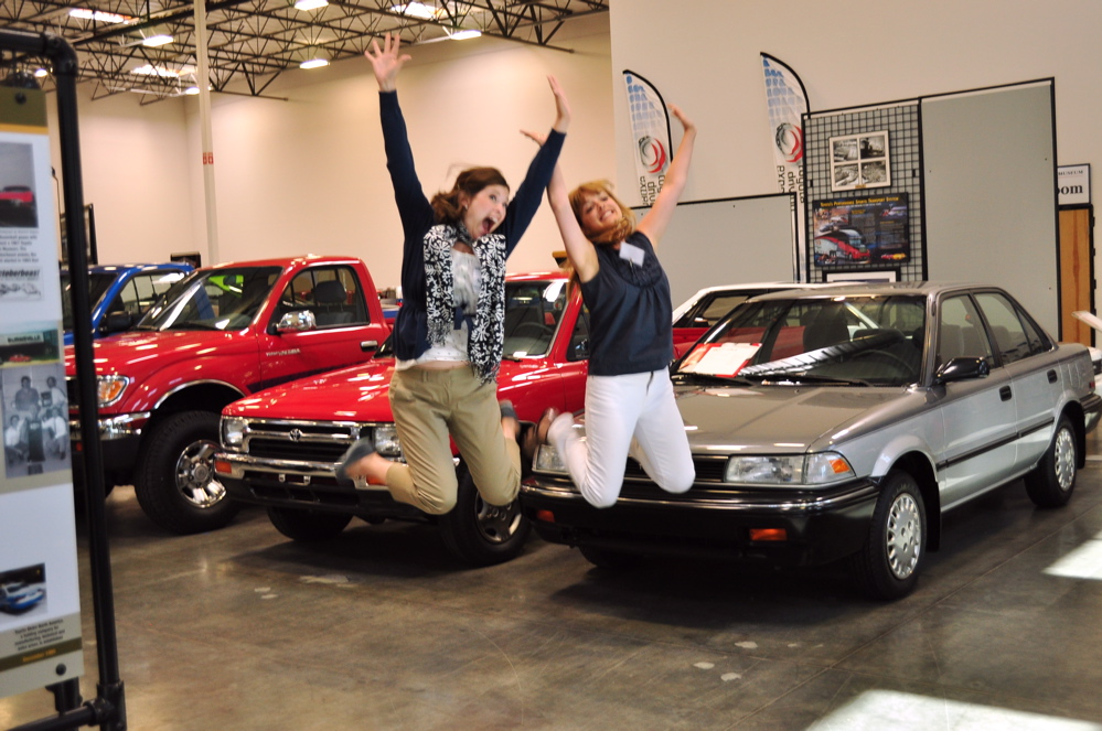Toyota People