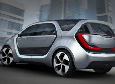 Новый Chrysler сам будет делать селфи