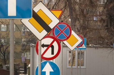 Столичных автомобилистов готовят к знаковой реформе