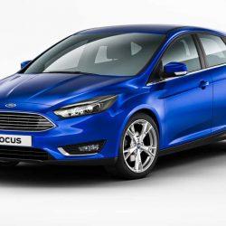 Ford внедрит современные функции в старые автомобили