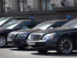 На бюджетные деньги запретят покупать авто дороже 2 млн руб