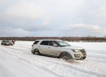 Ford Explorer – эта машина для кого и какая?