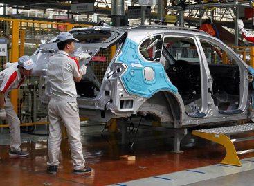 В 2017 году большого роста производства автомобилей в России не будет
