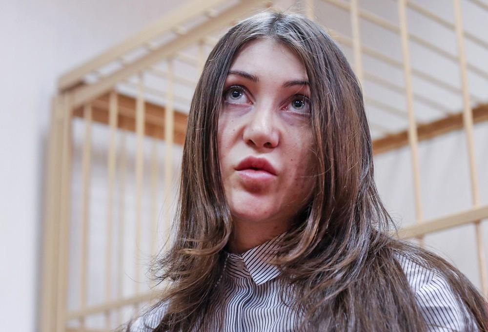Мара Багдасарян. Фото: http://rovego.livejournal.com
