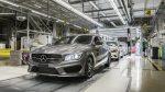 Строительство завода Mercedes-Benz в России начнется в 2018 году