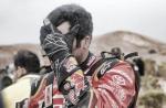 Nasser Al Attiyah — дойти до финиша!
