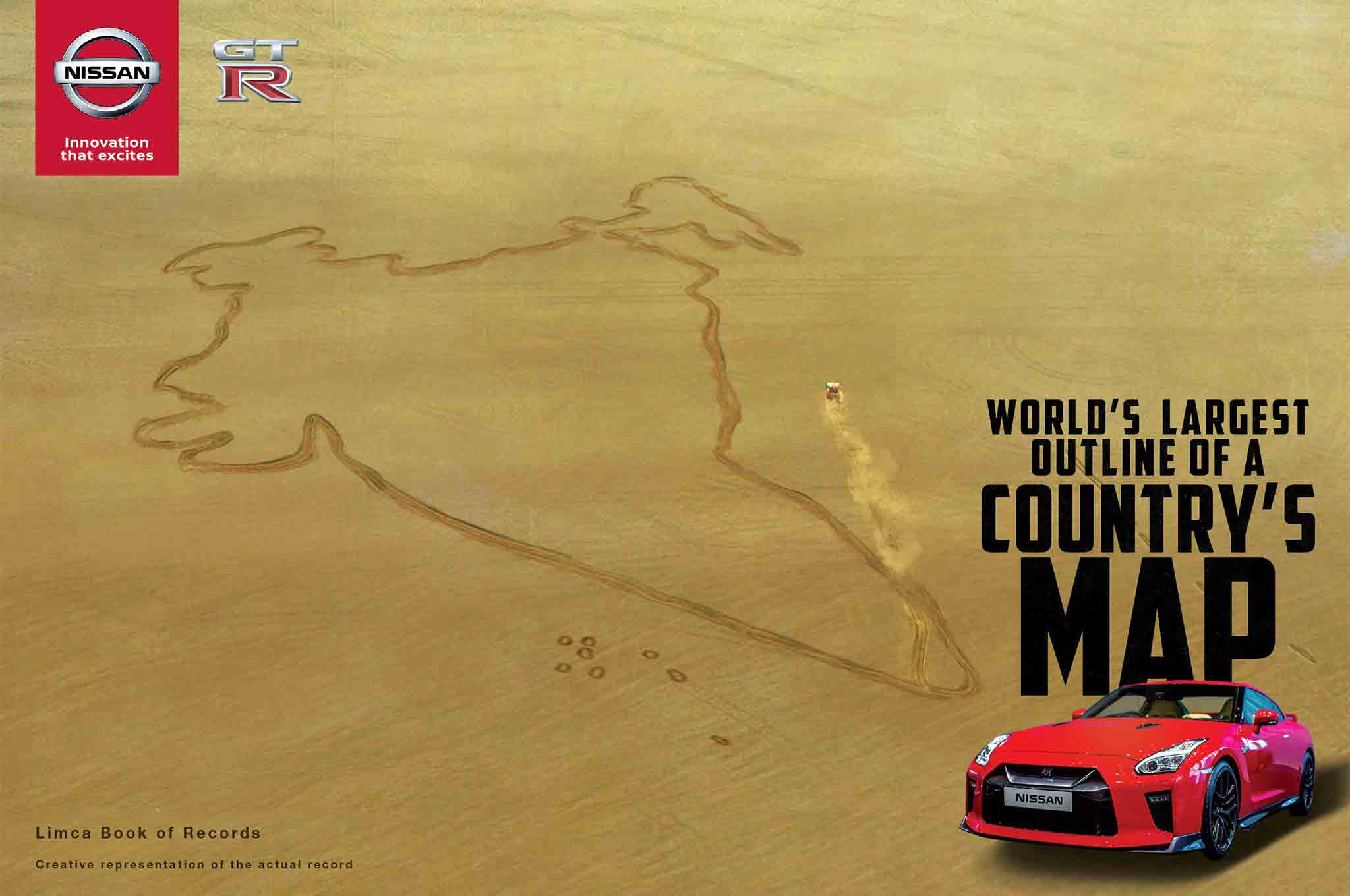 Nissan-GT-R-creates-worlds-largest-map-outline-03