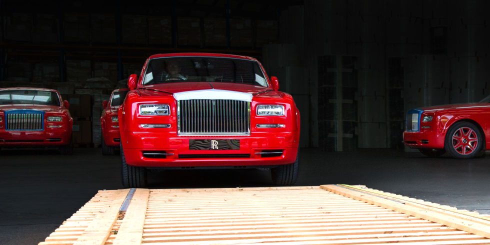 RR Phantom Gold 13 2