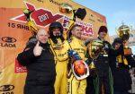 Первую российскую гонку на LADA Vesta выиграл Кирилл Ладыгин