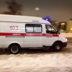 """Директор """"Лицедеев"""" извинился перед оставшимся без ноги петербуржцем"""