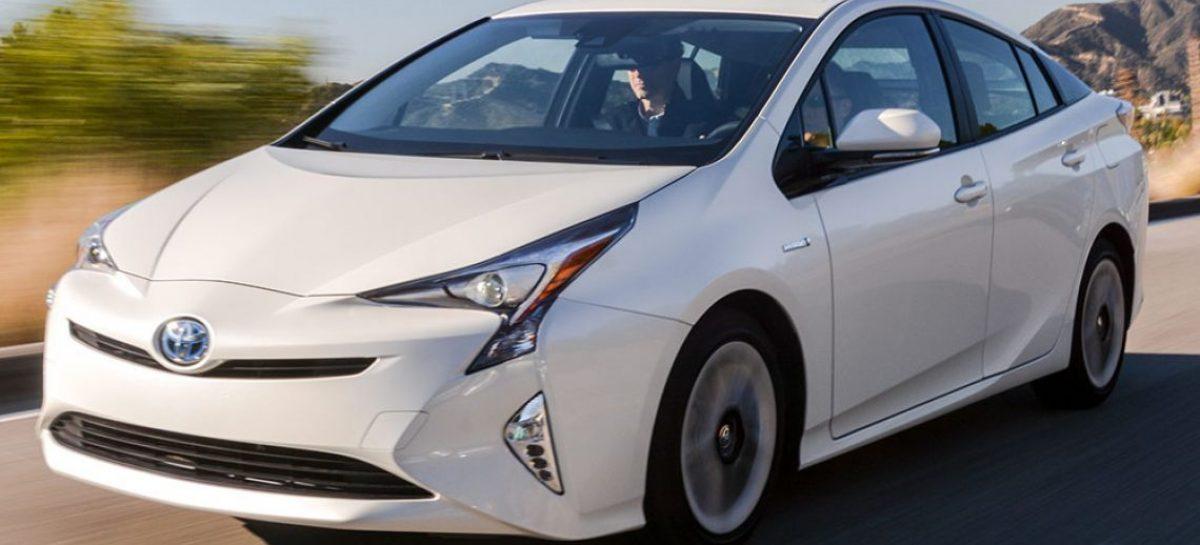Toyota отзывает миллион автомобилей по всему миру из-за риска возгорания
