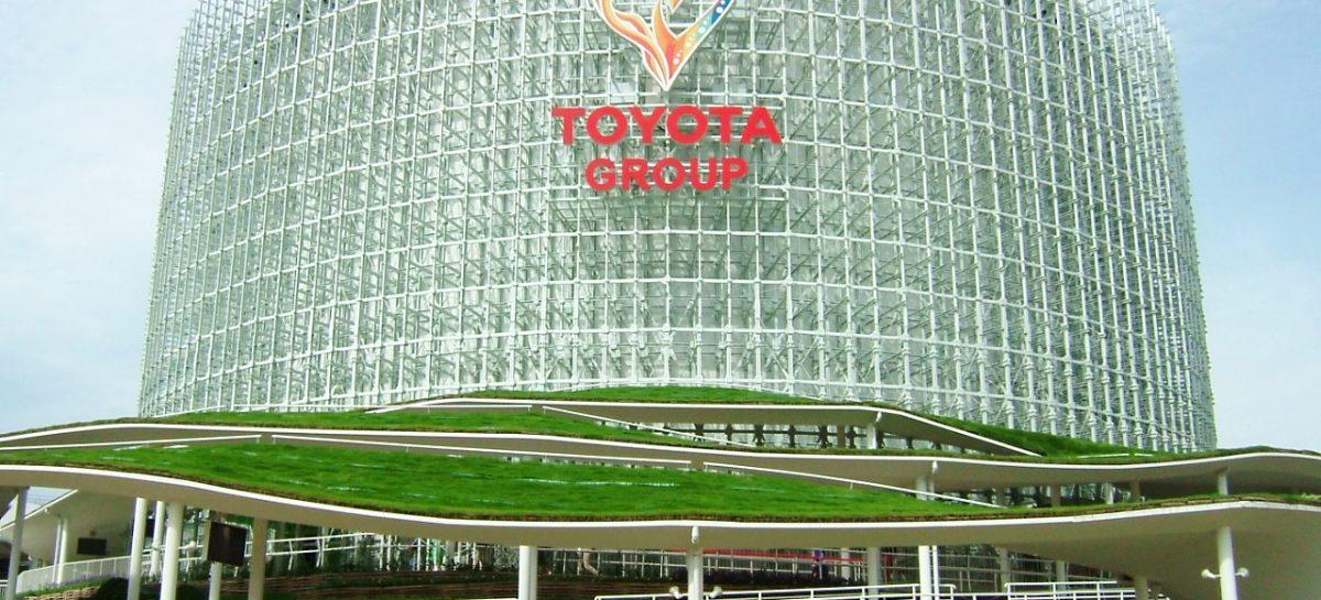 Toyota инвестирует $600 млн в модернизацию собственного завода в США