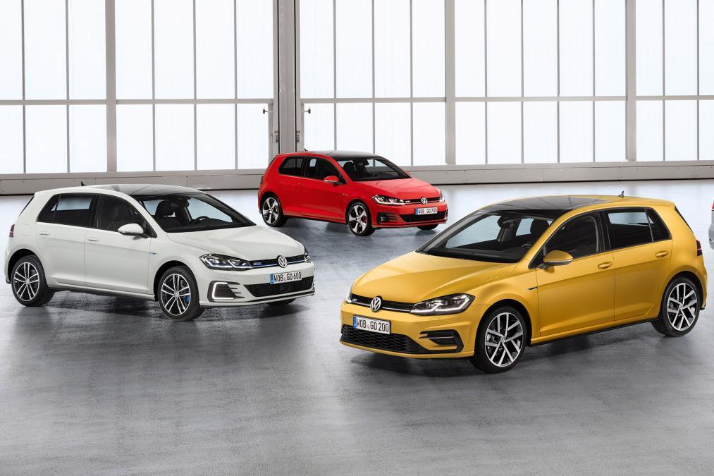 VW Gols 2017