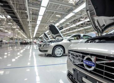 Volvo делает ставку на стартап-команды