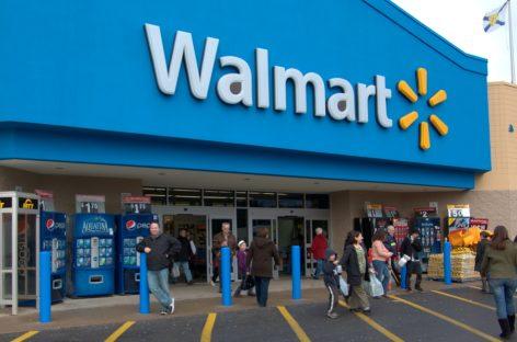 Крупнейший американский ритейлер Wal-Mart начнет продавать автомобили