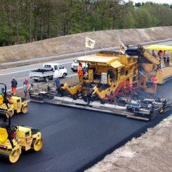 Как нужно строить дороги?