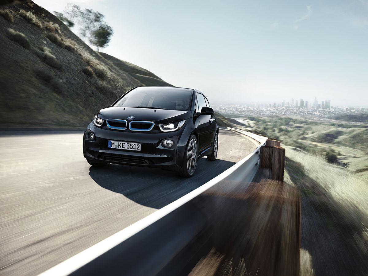 BMW i3 1