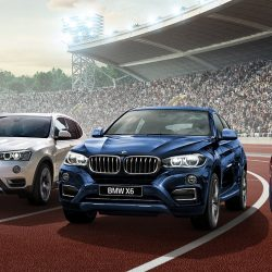 BMW Group Россия: итоги 2016 года и планы на 2017