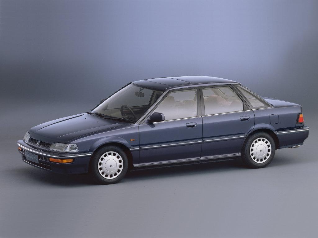 Honda Concerto