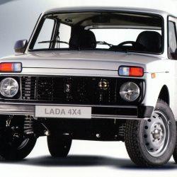 АвтоВАЗ раскрыл секреты создания нового поколения Lada 4×4