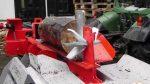 Супер дровоколы, пилы и прочие изобретения