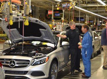 Mercedes-Benz запустил отзывную кампанию в России