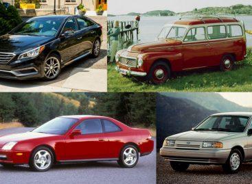 Как часто надо менять автомобиль