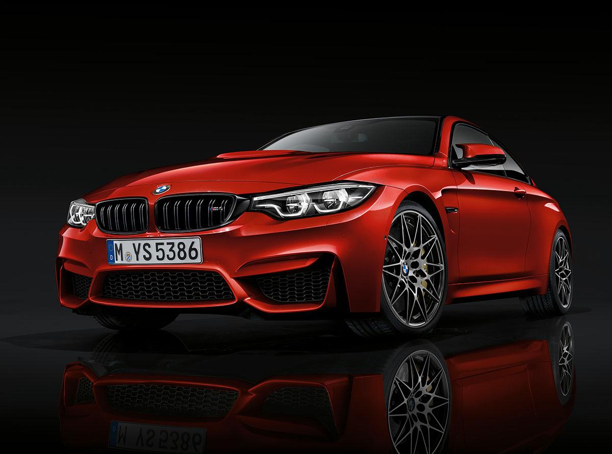 New BMW 4 series 12