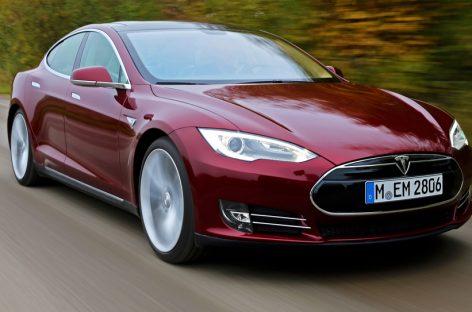 Продажи электромобилей в России в 2016 году сократились на 28%