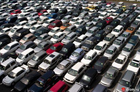 Названы регионы – лидеры вторичного рынка автомобилей в 2016 году