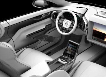 Volvo Cars и Autoliv объявляют о создании совместного предприятия Zenuity