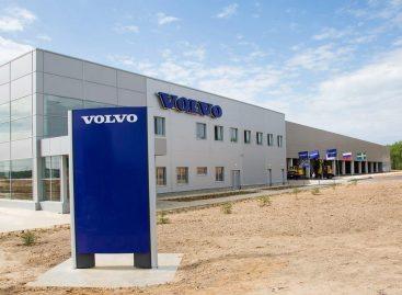 Volvo — три рекордных года!