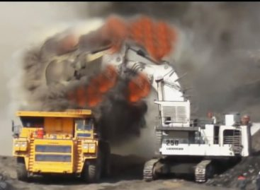 БелАЗ и Комацу — Смерть Титанов. Катастрофы горнодобывающей промышленности