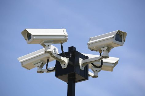 В Москве число выписанных камерами штрафов за месяц выросло в пять раз