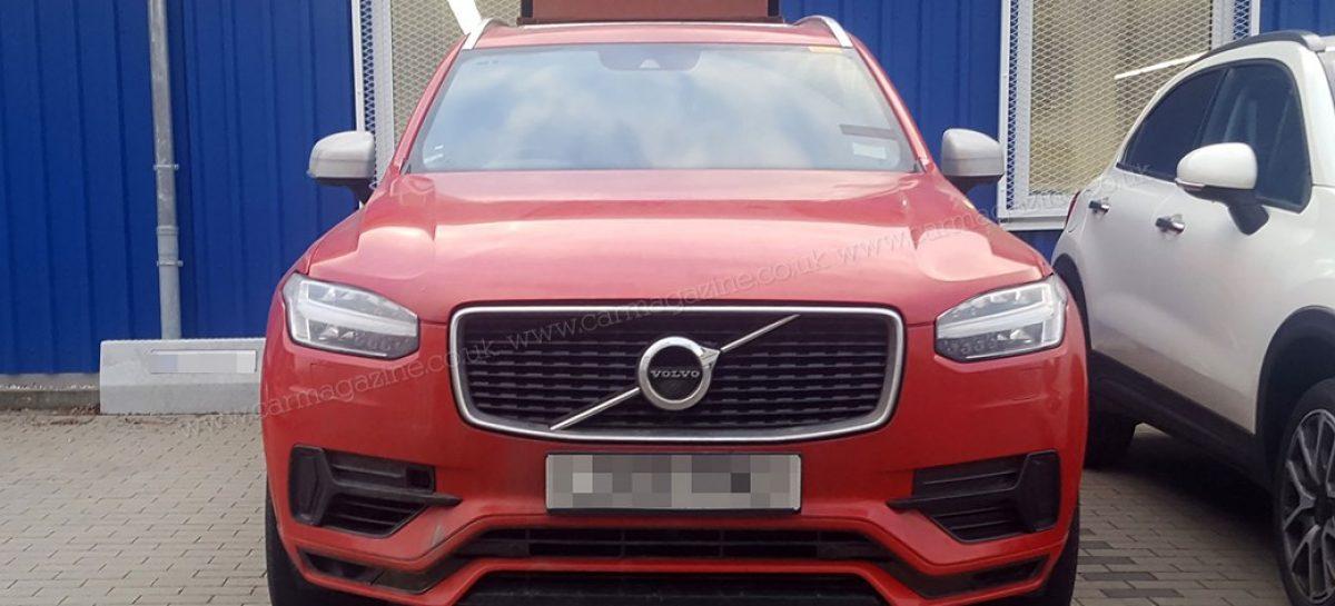 Volvo планирует выпустить пикап?