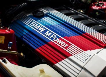 BMW и McLaren создадут двигатель нового поколения