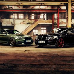 Ателье AC Schnitzer в честь юбилея представит новый пакет для BMW M240i