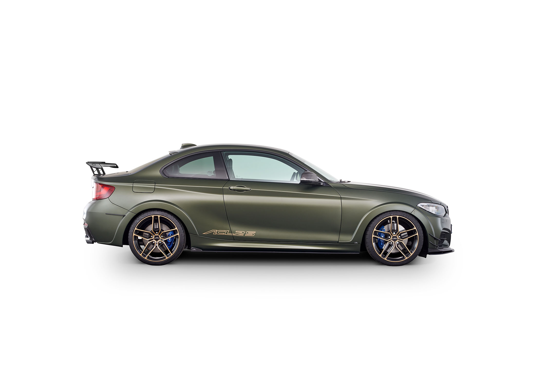AC-Schnitzer-ACL2S-Special-Anniversary-Conversion-limited-to-30-for-BMW-M240i-Side-Green