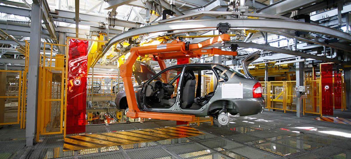 «АВТОВАЗ» набирает сотрудников в службу инжиниринга