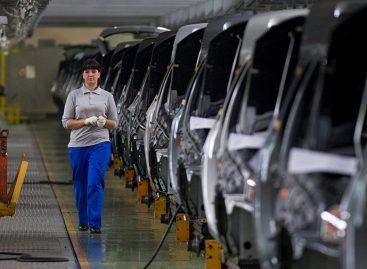 ФАС одобрила покупку Alliance Rostec Auto B.V. 75% акций «АвтоВАЗа»