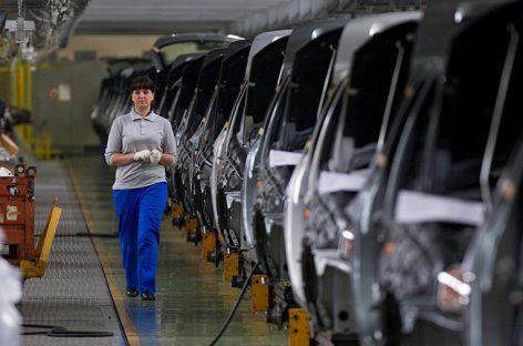 """ФАС одобрила покупку Alliance Rostec Auto B.V. 75% акций """"АвтоВАЗа"""""""