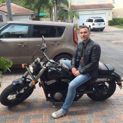 Двухколесная Америка: опыт владения Honda Shadow Phantom