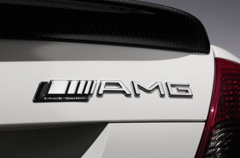 50-летняя история успеха Mercedes-AMG